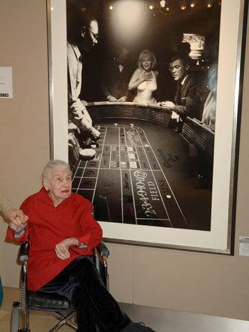 Eve Arnold Marilyn Monroe - P 2012