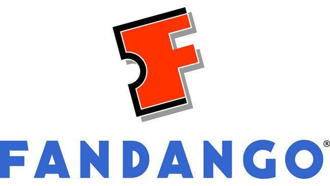Fandango logo - H 2012