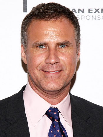 Will Ferrell, FoD co-founder, actor-writer