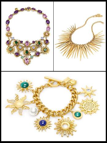 Fash Track Jewelry Three Split - P 2012