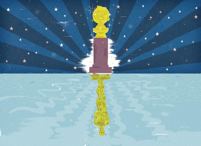 1 BIZ Golden Globes Illustration H IPAD