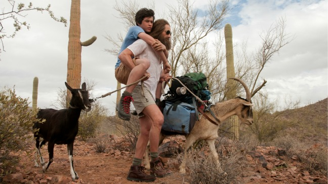Image result for goats movie