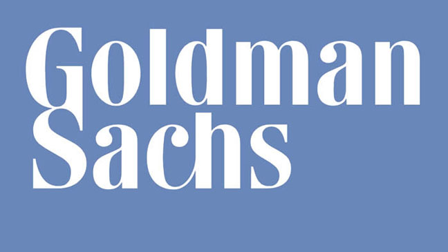 Goldman Sachs Logo 2011