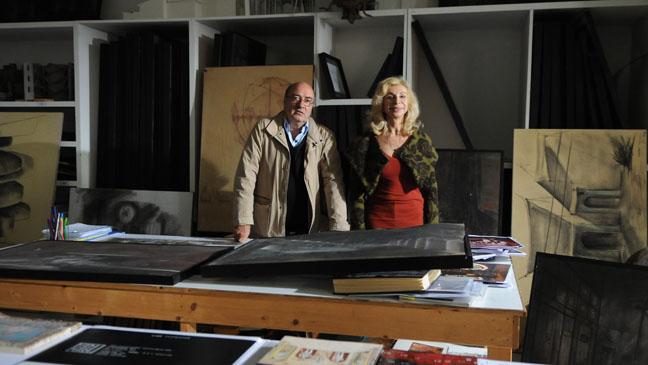 Handmade Cinema Dante Ferretti Francesca Lo Schiavo - H 2012