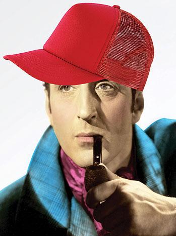 2012-04 BIZ Sherlock Holmes Illustration P