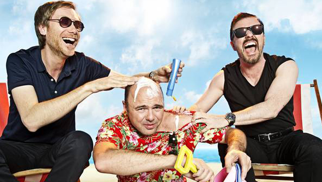 An Idiot Abroad S2 - H 2012