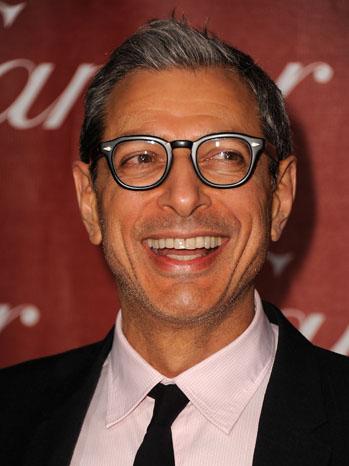 Jeff Goldblum - P 2012
