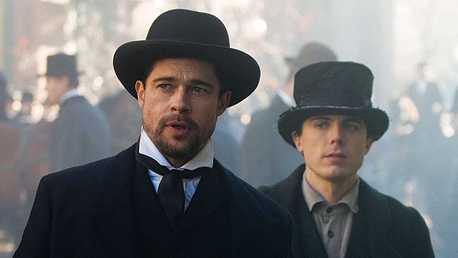 """""""The Assassination of Jesse James by the Coward Robert Ford"""""""