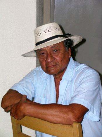 Joaquin Martinez Obit - P 2012