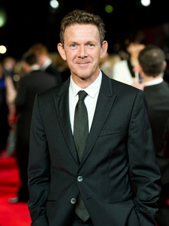 John Logan Red Carpet - P 2012