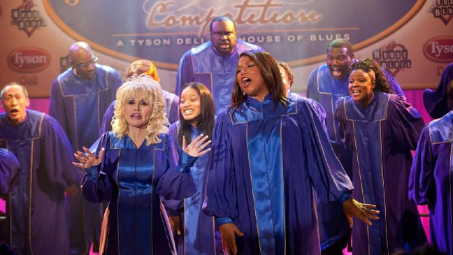 Joyful Noise Film Still - H 2012