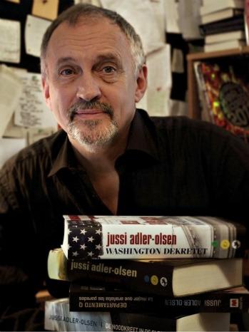 Jussin Adler-Olsen - P 2011