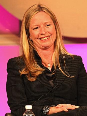 Kari Lizer TCA06 P 2012