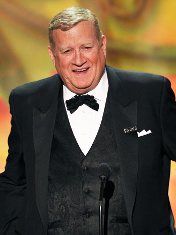 Ken Howard SAG Awards - P 2012