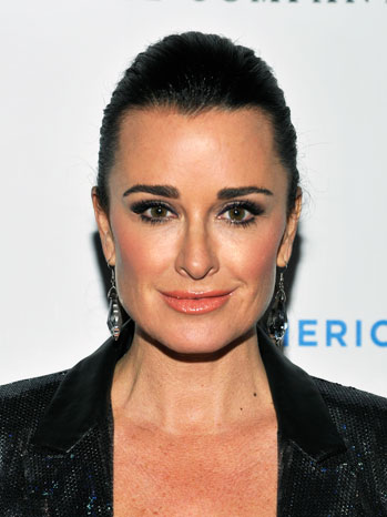 Kyle Richards Headshot - P 2012