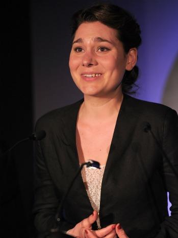 Lisa Aschan - P 2011