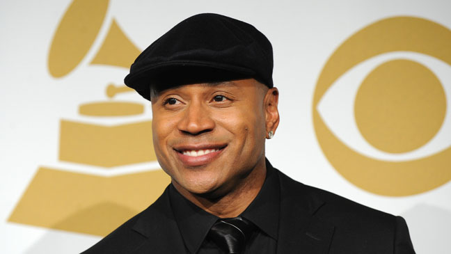 LL Cool J Grammys 2010 - H 2012