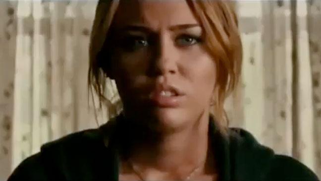 Miley Cyrus LOL Screenshot - H