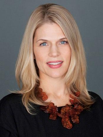 Alison Moore, HBO
