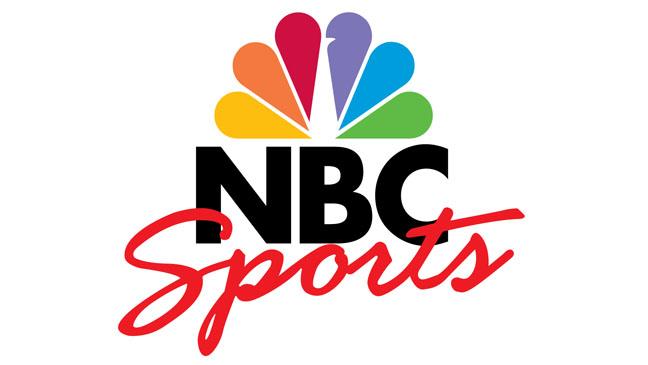 NBC Sports Logo - H 2012