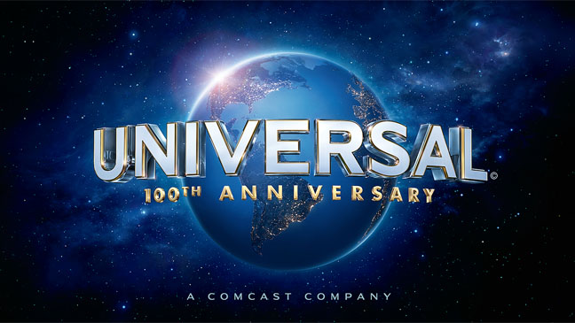 New Universal Logo - H 2012