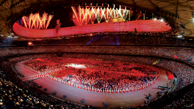Summer Olympics in London - Global TV Event of the Year