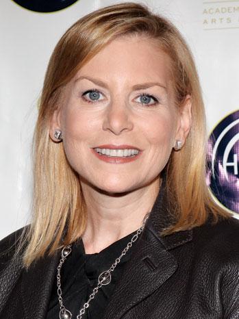 Dawn Ostroff, former CW Entertainment chief