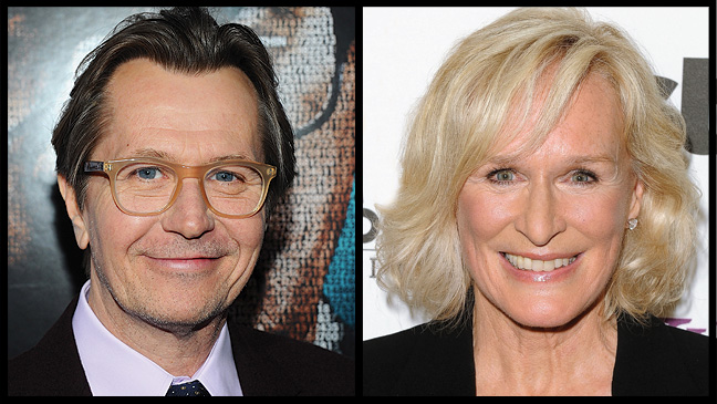 1 FEA Palm Springs Gary Oldman Glenn Close