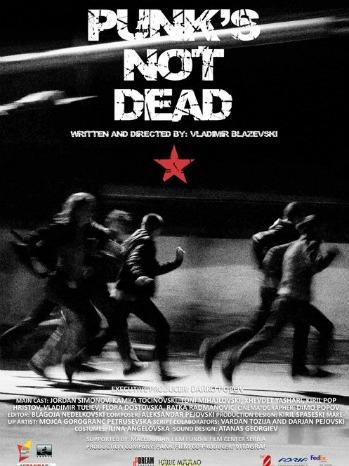 Punk's Not Dead - P 2012