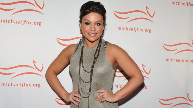 Rachael Ray Red Carpet - H 2012