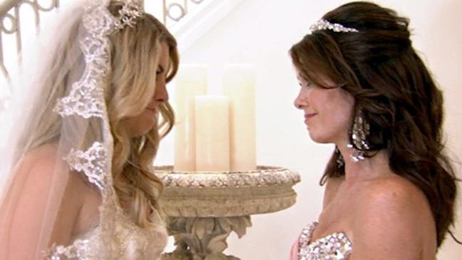 Lisa Vanderpump Pandora Real Housewives Beverly Hills 2012