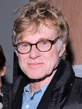 Robert Redford, Sundance Institute founder