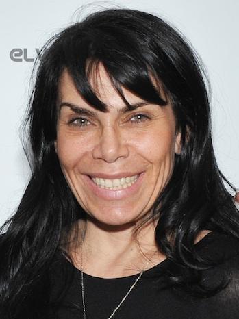 Renee Graziano 2012 Headshot