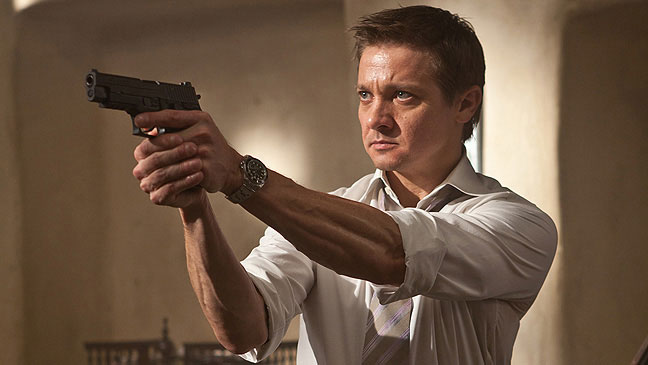 2 REP Mission Impossible Jeremy Renner H