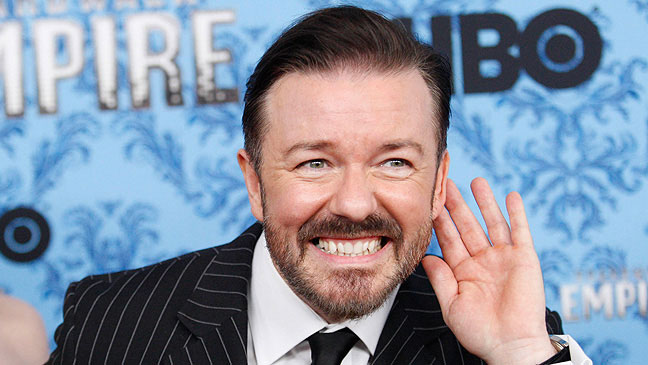 2 REP Ricky Gervais H