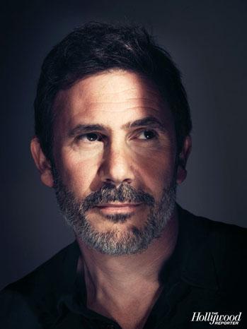 Roundtable Michel Hazanavicius Portrait - P 2012