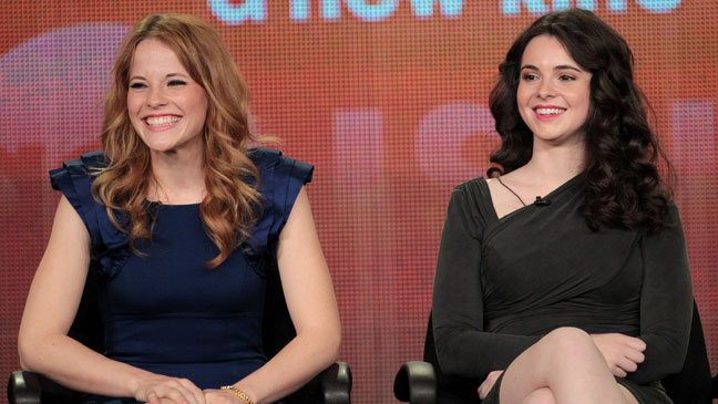 Switched at Birth TCA - H 2012