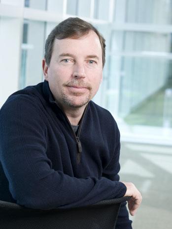 Scott Thompson Executive Portrait - P 2012
