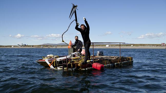 Bering Sea Gold Still - H 2012