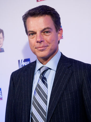 Shepard Smith Red Carpet - P 2012