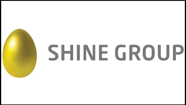 Shine Group Logo - H 2012