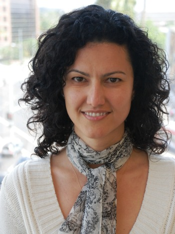 Sonia Mehandjivska - P 2012