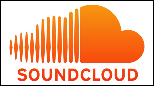 Soundcloud Logo L