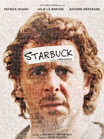 Starbuck Poster - P 2012