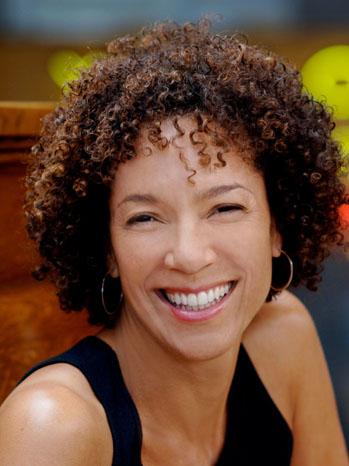 Stephanie Allain Headshot - P 2012