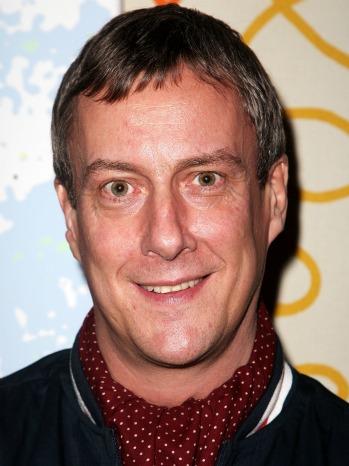 Stephen Tompkinson - P 2011