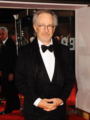 Steven Spielberg War Horse Premiere - P 2012