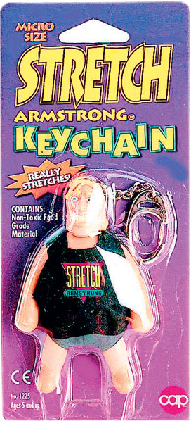 2012-05 REP Stretch Armstrong Keychain P