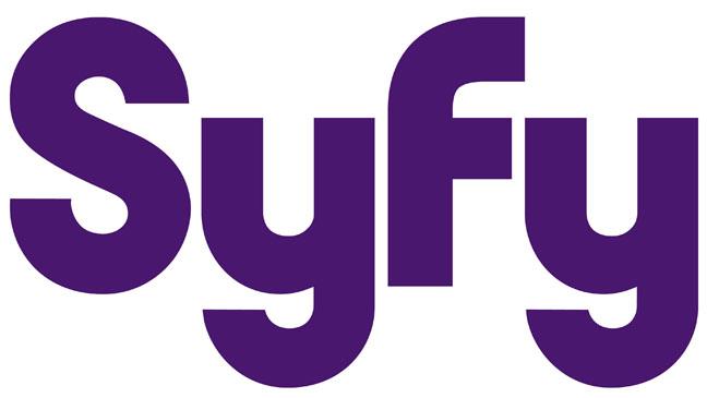 Syfy Logo - H 2012