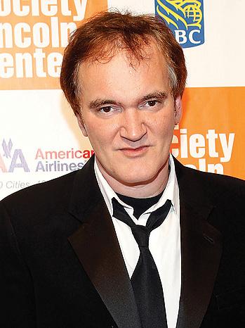"Quentin Tarantino, ""Inglorious Basterds"""